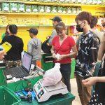 Tìm hiểu về cân điện tử siêu thị