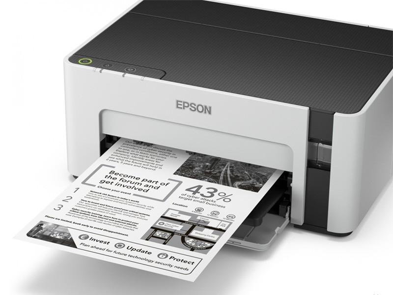 Máy in hóa đơn Epson có loại nào tốt