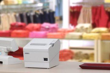 Máy in hóa đơn Epson có loại nào tốt?