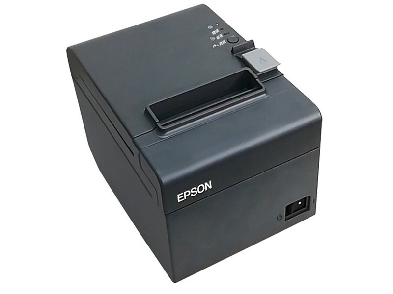 Máy in hóa đơn Epson TM - T81II