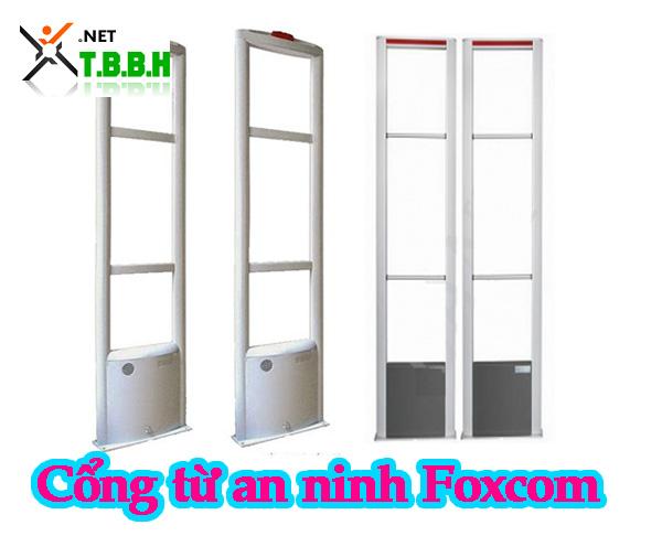 Cổng từ an ninh Foxcom