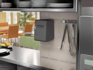 Cách chọn máy in order nhà bếp đúng chuẩn