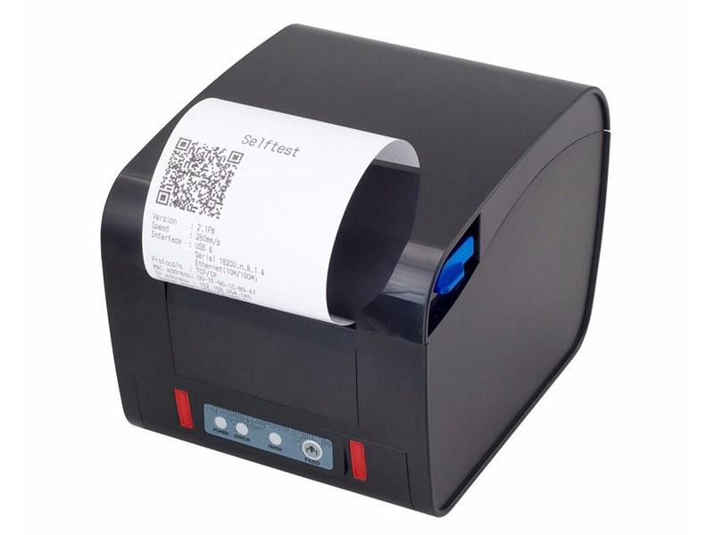 máy in hóa đơn order