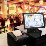 Máy in bill quán cafe nên dùng loại nào?