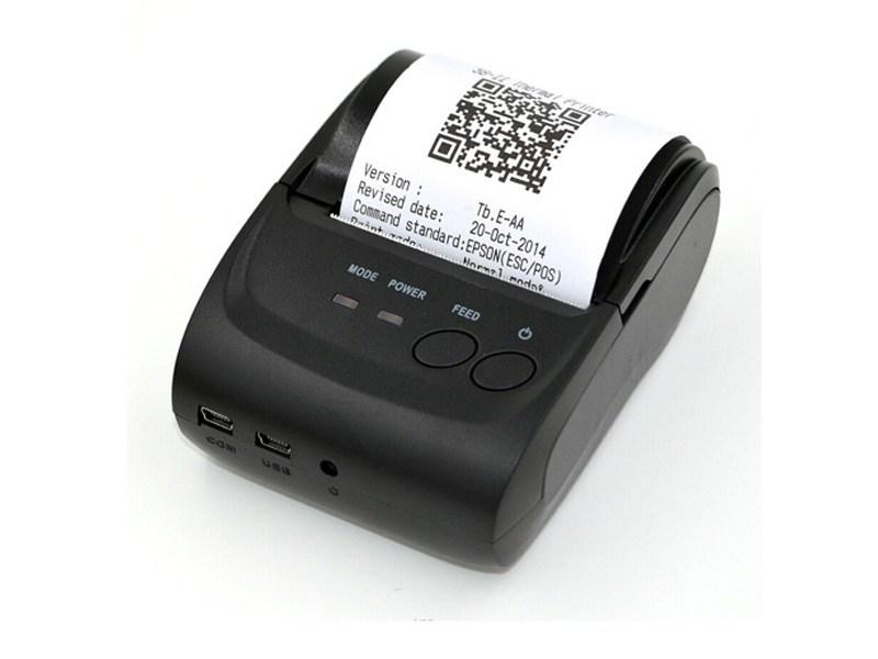 máy in không dây HTPOS 5802LD