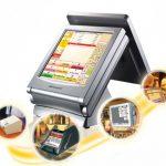 Tìm hiểu về máy bán hàng màn hình cảm ứng POS