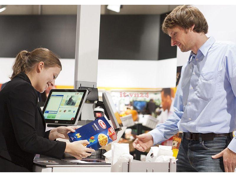Phần mềm quản lý cửa hàng - giải quyết các vấn đề của cửa hàng
