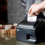Tìm hiểu về máy in hóa đơn