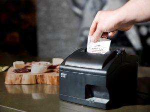 tìm hiểu máy in hóa đơn