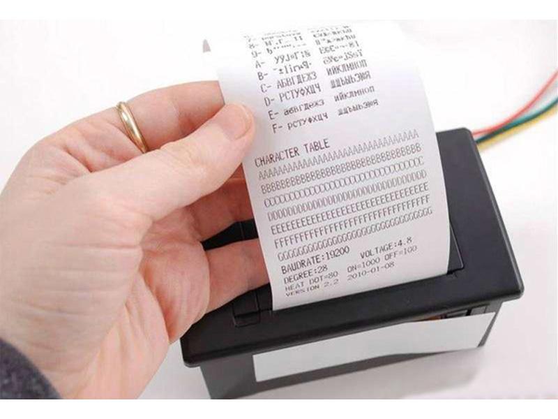 một vài lỗi của máy in và cách khắc phục