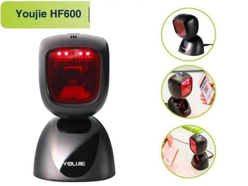 Máy đọc mã vạch honeywell youjie HF600