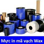 Cấu tạo và ứng dụng mực in mã vạch wax