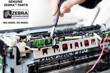 Dịch vụ sửa chữa máy in mã vạch